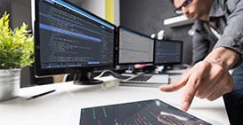 Software ontwikkeling Wageningen en Ede