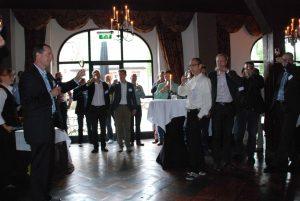 10 jarig jubileum Agri Information Partners