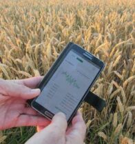 App agriculture